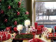 4 mẹo phong thủy ngôi nhà vừa rước tài lộc vừa thoát kiếp FA trong dịp Noel