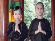 Thực hư chuyện 2 đứa trẻ nhớ được tiền kiếp của mình ở Phú Thọ