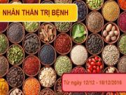 Xem ngày tốt xấu trị bách bệnh tiêu tan: Tuần từ 12 - 18/12/2016 (phần 2)