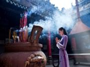 Lễ chùa đầu xuân - đừng để mất phúc vì hiểu sai