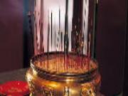 Chi tiết về quy trình bốc bát hương cuối năm