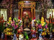 9 điều tuyệt đối phải kiêng kỵ trên bàn thờ ngày Tết