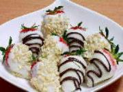 Ngắm những mẫu socola biến tấu cho ngày Valentine Trắng 14/3