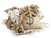 Những con giáp may mắn tới mức ra ngõ nhặt được tiền