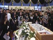 Những đại kỵ trong đám tang cần tránh tuyệt đối