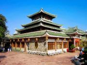 Giấc mơ về đền miếu hoặc lăng mộ ám chỉ điều gì ?