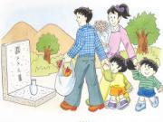 Văn khấn tảo mộ tiết Thanh Minh (mồng 5/3 - 10/3 ÂL)