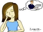 Mơ thấy chồng thì hãy xem lại tình trạng hôn nhân của mình