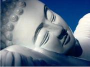 Hình thức ướp xác tiến tới nhập cõi Niết Bàn của Phật giáo