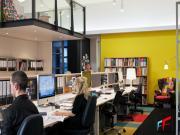 Xác định Tài vị văn phòng của người tuổi Mão năm 2016