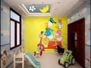 Treo tranh gì trong phòng trẻ để con khỏe mạnh, học hành tiến bộ?