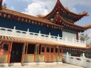 Vãn cảnh ngôi chùa văn hóa Trung Hoa lớn nhất Malaysia