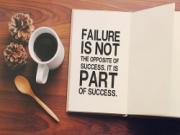 Tự mắc sai lầm tạo nên thất bại, đừng trách trời không thương