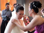 Kiêng kỵ trong đám cưới chạy tang