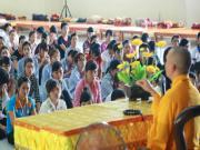 Cách hóa giải bùa ngải theo Phật giáo hữu hiệu nhất