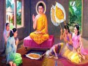 Lời Phật dạy: Đời người là mộng ảo