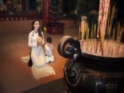 Lời Phật dạy: Đẹp từ Tâm là cái đẹp vẹn toàn