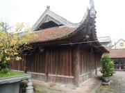 Giải mã lời nguyền ngôi chùa cổ không có vị sư nào ở được tại Nam Định