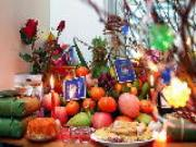 Nên làm lễ cúng Rằm tháng Giêng ở nhà hay lên chùa?