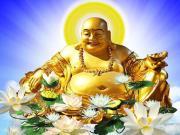 Ngày vía 1/1, hiểu đúng về cách thờ Phật Di Lặc