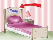 Kê giường kiểu này vừa ngủ ngon lại không lo tiêu tán tiền của