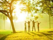 Áp dụng ngay 5 điều này để gia đình hạnh phúc hơn