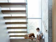 Phong thủy cho cầu thang: Nên và không nên