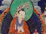 24/7 âm lịch - mừng đản sinh Long Thụ Bồ Tát bát tông Phật giáo Đại Thừa