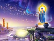 30/9 âm lịch Dược Sư Phật đản sinh, phát đại nguyện cứu chúng sinh