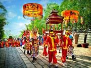 Lễ hội Đền Hùng – Nét đẹp truyền thống văn hóa Việt